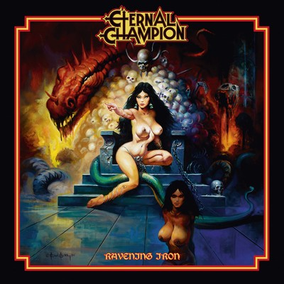 ETERNAL CHAMPION CD