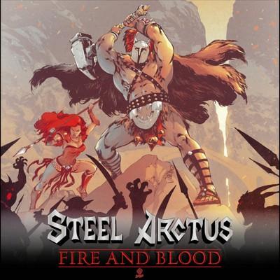 steelarctusfireandblood