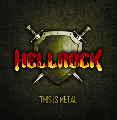 HELLROCK cover