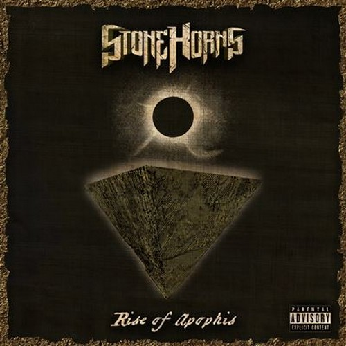 STONE-HORNS-Rise-Of-Apophisbon
