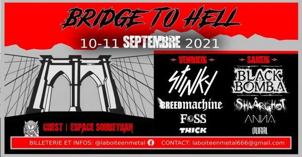 bridge to hell2021